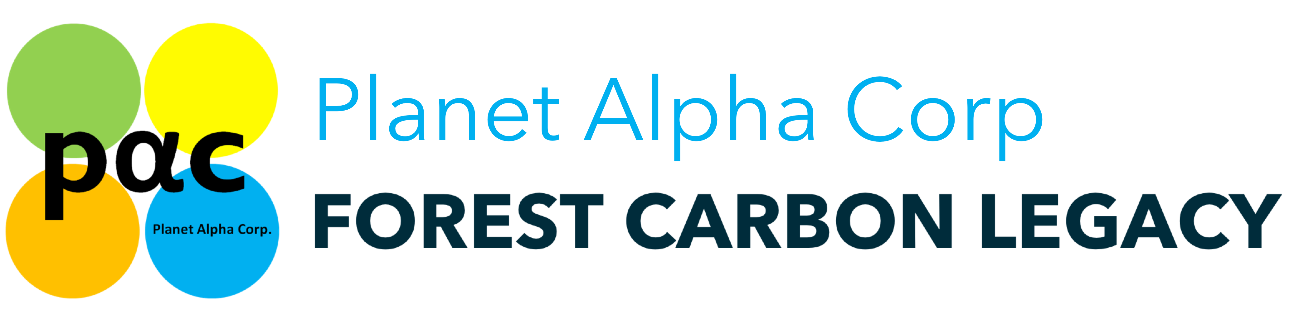 Home Planet Alpha Corp Forest Carbon Legacy