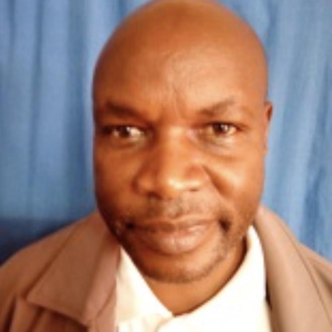 Isaac Mamboh Nyamweno